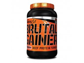 Biotech USA Brutal Gainer NEW BEEF 1362g