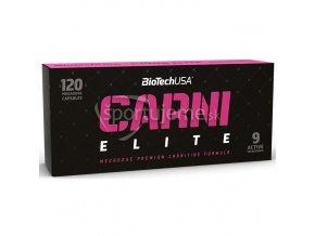 Biotech USA Carni Elite 120kaps