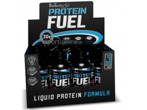 BioTech USA Protein Fuel 12x50ml