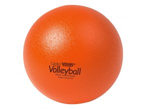 volley penova volejbalova lopta