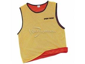 Sport-Thieme Rozlišovačka obojstranná 5ks Set