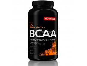 NUTREND AMINO BCAA MEGA STRONG 150tbl
