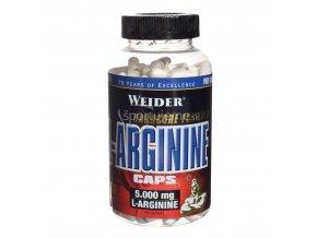 Weider L-Arginine Caps 200kaps
