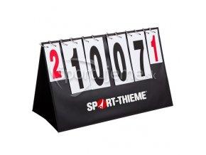 Sport-Thieme Počítadlo skóre