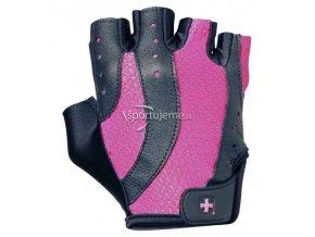 Harbinger dámske rukavice149 Women´s Pro Ružové