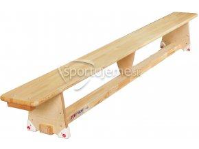Sport-Thieme Gymnastiká lavička 3,5m