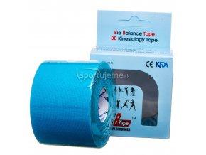 BB Tape H2O vodeodolný kineziotejp