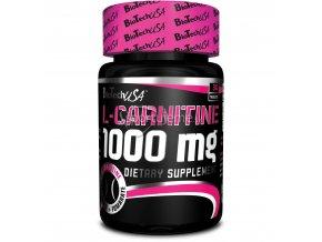 Biotech USA L-Carnitine 1000 30tbl