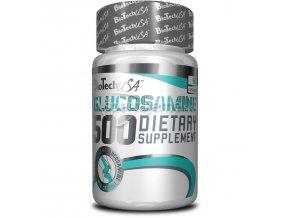 BioTech Glucosamin 60kaps
