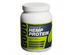 Good Hemp Nutriton Protein Natural Raw 500g