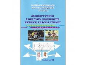 Športový pohyb z hľadiska distribúcie energie, práce a výkonu