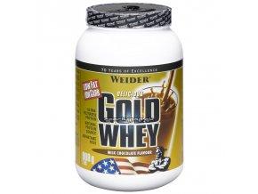 Weider Gold Whey Protein 908g