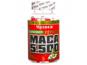 Weider Maca 5500 120 kps