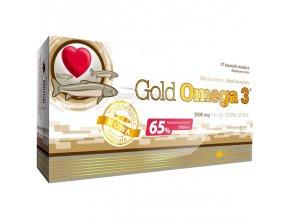 Olimp Gold Omega 3 60 kaps