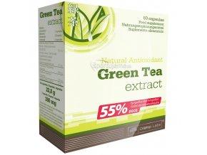 Olimp Green Tea Extract 60kaps.