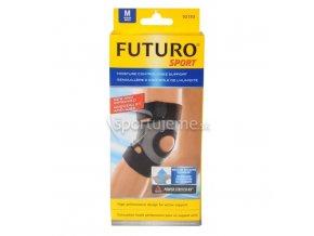 3M Futuro Podpora kolena s odvodom vlhkosti - Sport