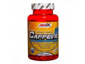 Amix Caffeine with Taurine 90 kaps