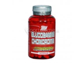 ATP Nutrition Glucosamin + Chondroitin 100kaps