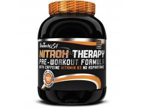 BioTech USA Nitrox Therapy 680 g