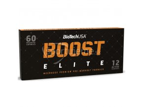 Biotech USA Boost Elite 60kaps