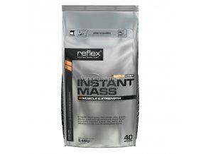 Reflex Nutrition Instant Mass 5440g