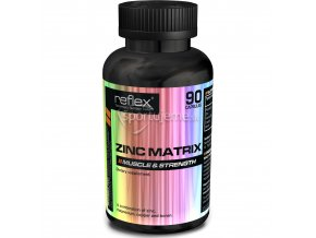 Reflex Nutrition Zinc Matrix 90kaps