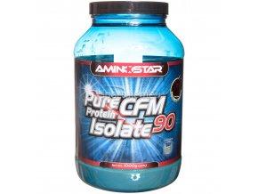 Aminostar CFM Whey Protein Isolate 2000g