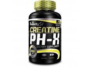 Biotech USA Creatine pH X 90kaps