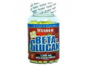 Weider Beta-Glucan 120kaps