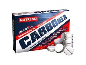 NUTREND CARBONEX 12tbl