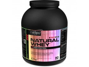 Reflex Nutrition Natural Whey Native 2,27kg