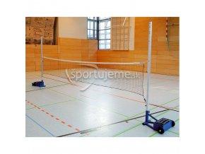 Volejbalová tréningová sieť Trening