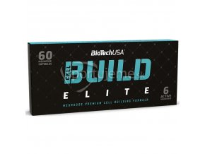 Biotech USA Cell Build Elite 60kaps