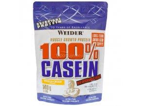 WEIDER 100% CASEIN 500g