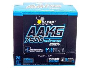 Olimp Arginín AAKG 20x25ml
