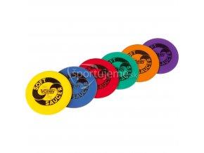 Penový lietajúci tanier Volley
