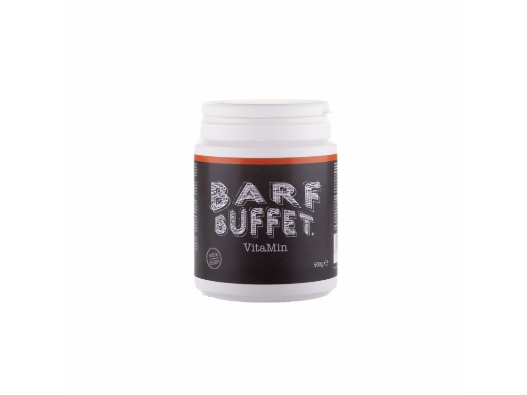 BB201 Barf Buffet VitaMin (500g)