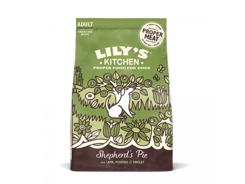 Lily's Kitchen Dog Shepherds Pie Lamb