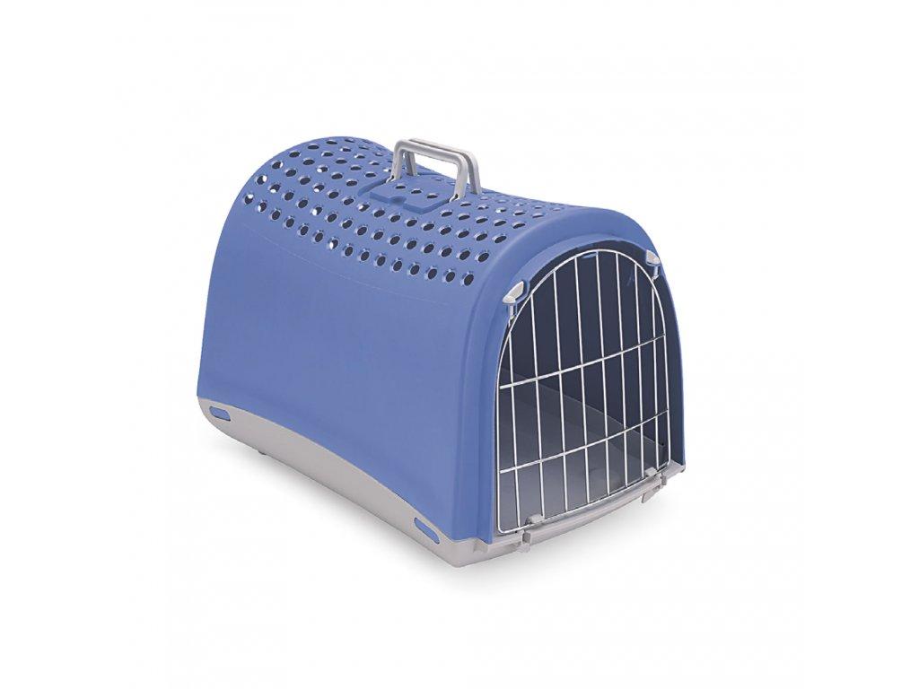 IMAC Linus přepravka pro psy a kočky 50x32x34,5 cm