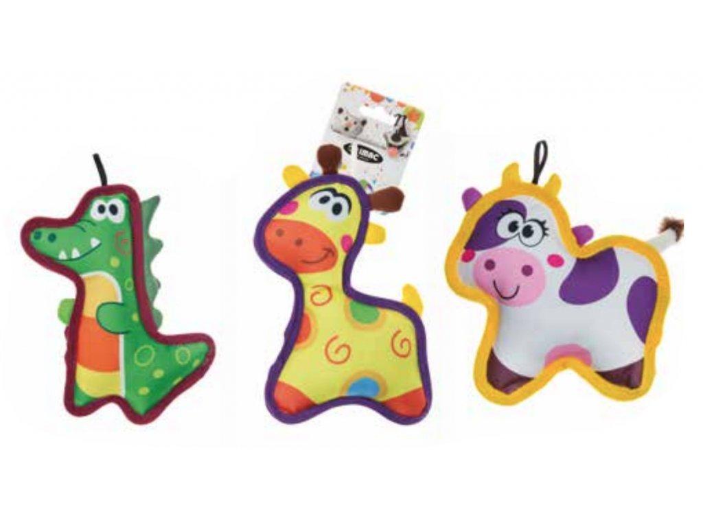 IMAC ICC620 hračka pro psy textilní