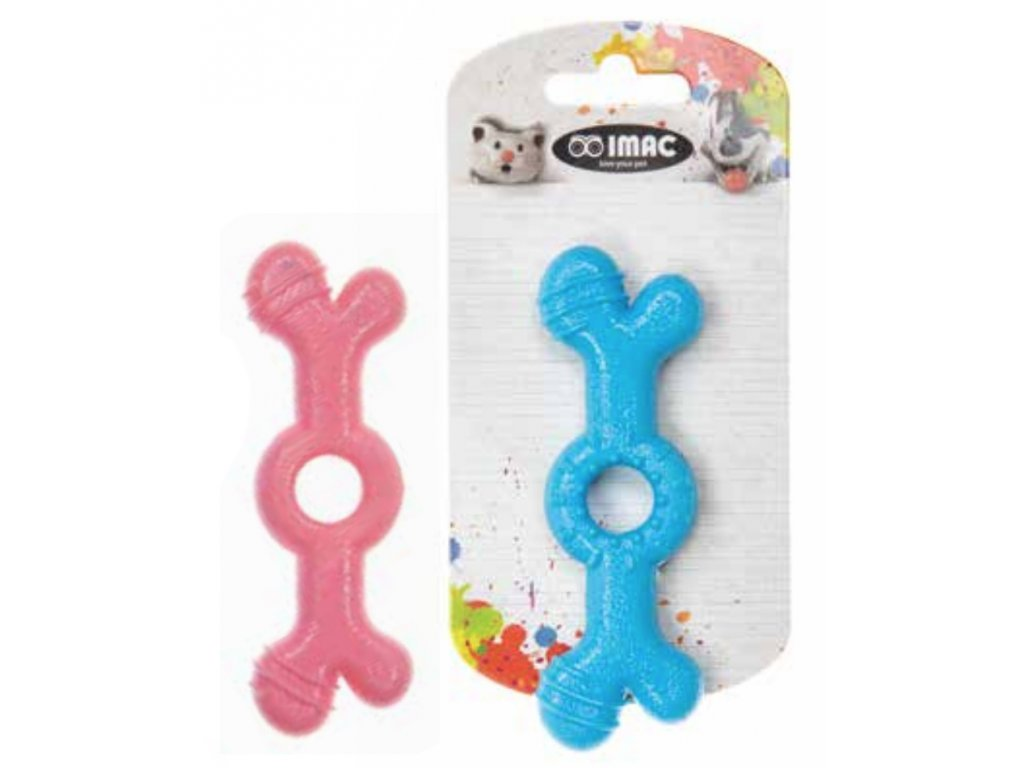 IMAC žvýkací hračka pro štěňata