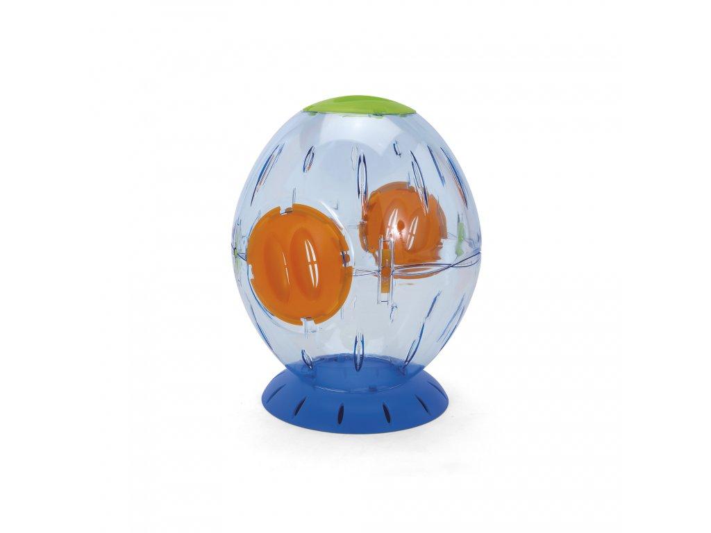 imac sphere domecek pro krecky