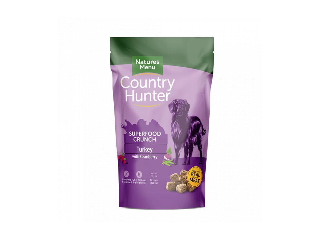 suche barf krmivo natures menu country hunter superfood kruti