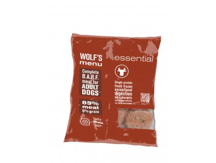 WM001 WM Essential