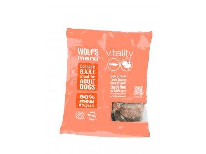 WM006 WM Vitality
