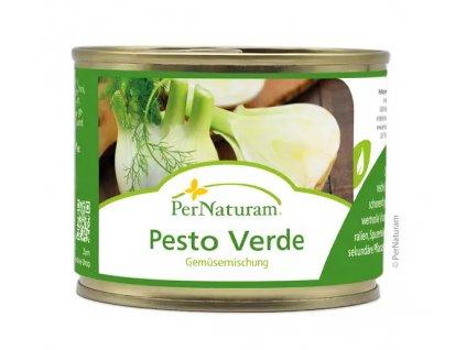 pesto verde 190 g pernaturam shop