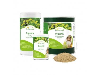 pernaturam digestiv
