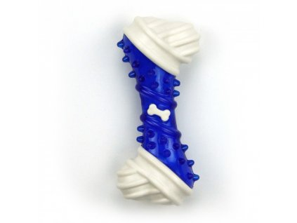 afp dentalni kost pro psy modra bez obalu