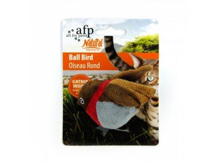 all for paws hracka pro kocky ptacek