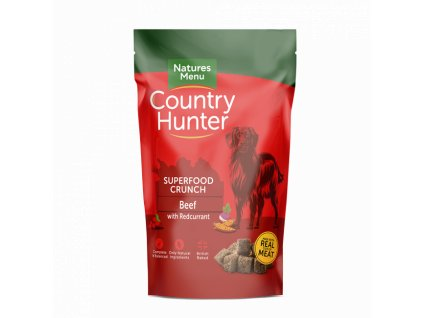 suche barf krmivo natures menu country hunter superfood hovezi